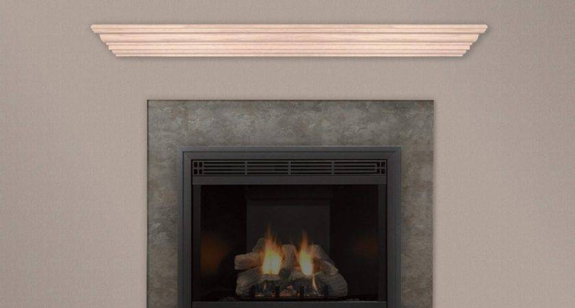Floating Fireplace Mantel Shelf Etsy Your Place Buy