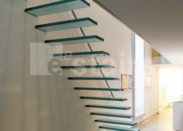 Floating Staircase Kit Stairs Design Ideas