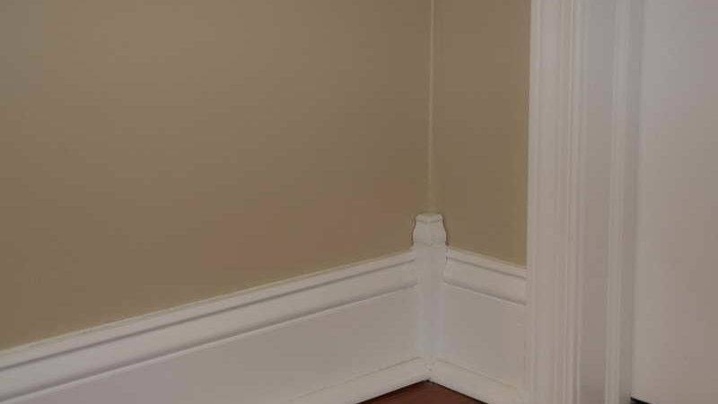 Floor Base Molding Bing