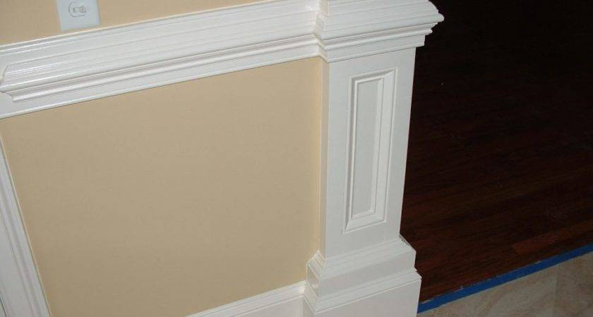Floor Baseboard Molding Ideas Wow
