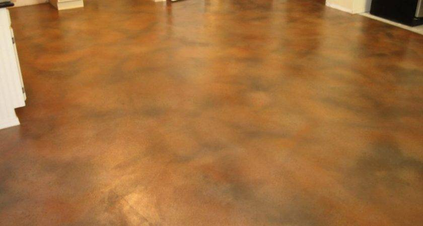 Floor Whichrete Coatings Right Your
