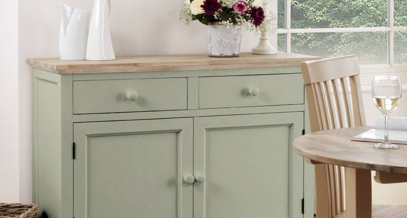Florence Sideboard Kitchen Cupboard Drawers