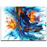 Flower Paintings Affordable Abstract