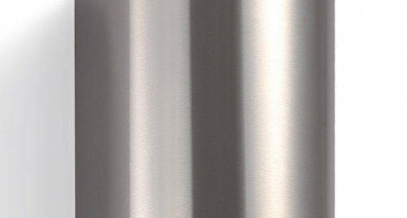 Flue Cover Provence Series Stainless Steel