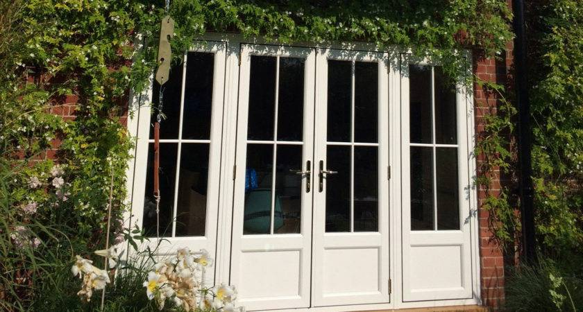 Fold Doors Patio French Which