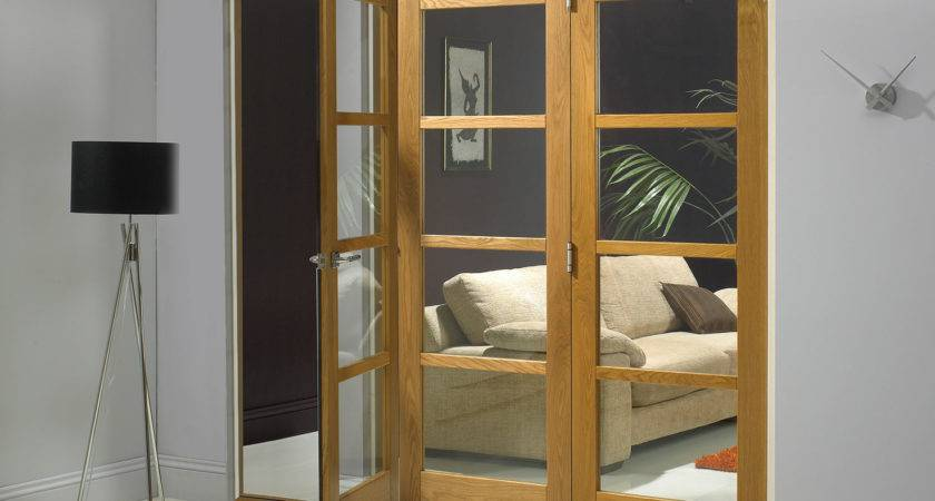Folding Doors Internal Room Dividers