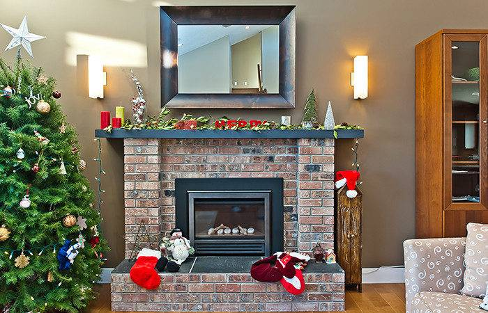Form Meets Function Adding Fireplace Your Home