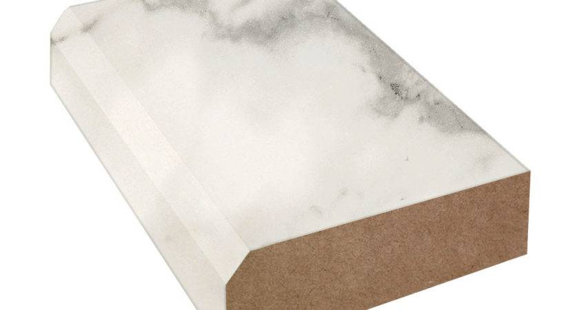 Formica Calacatta Marble Sheet Laminate Etchings