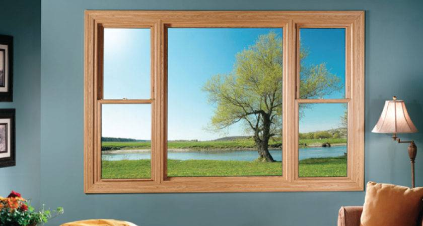 Frame Window Replacement Advantage