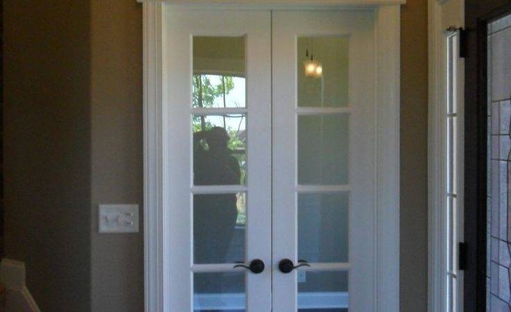French Doors Interior Office Exterior Ideas