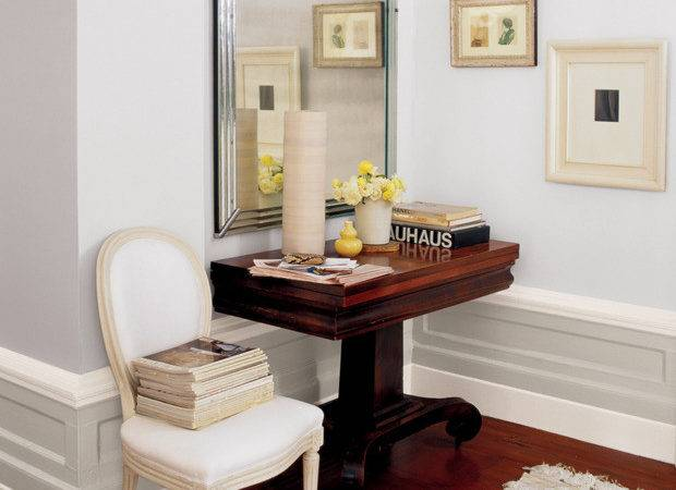 Fresh Entryway Paint Color Ideas Huffpost