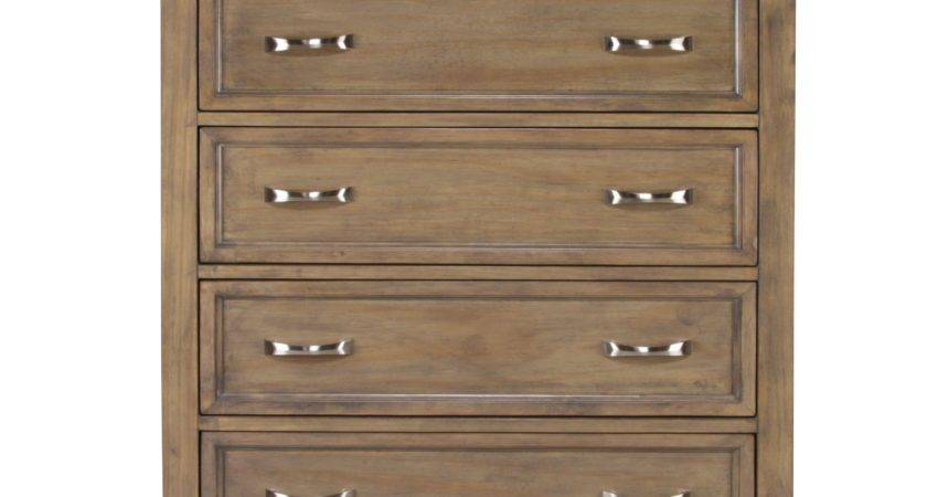 Furniture America Country Inspired Bedroom Chest