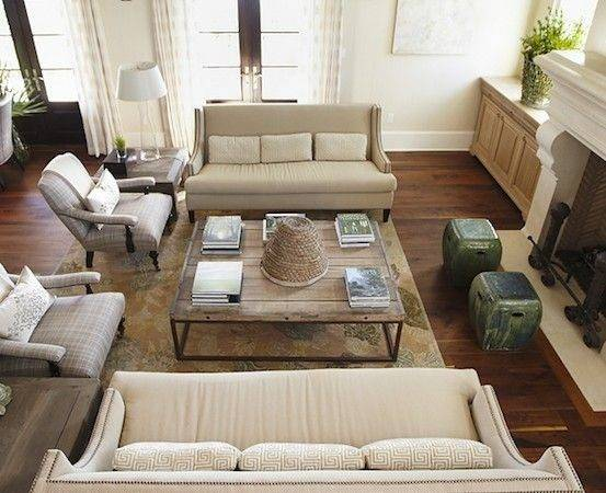Furniture Arranging Tricks Diagrams Revive Your Home