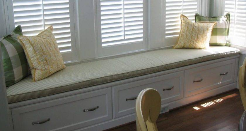 Furniture Bay Window Bench Seat Long Narrow Trestle