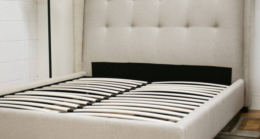Furniture Bedroom Upholstered Headboard