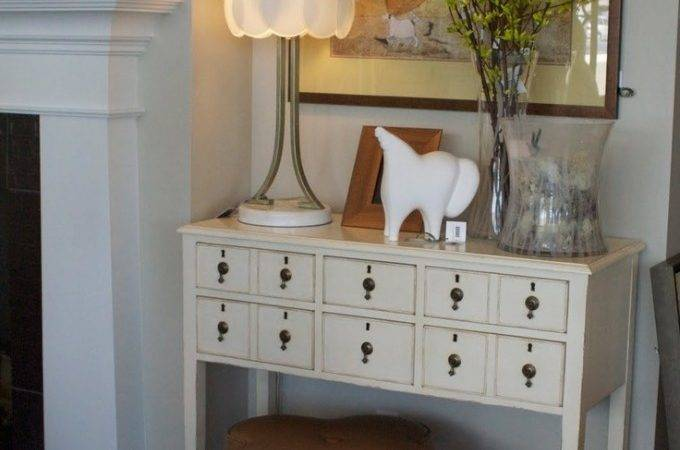 Furniture Cool Entryway Console Table Interior Design