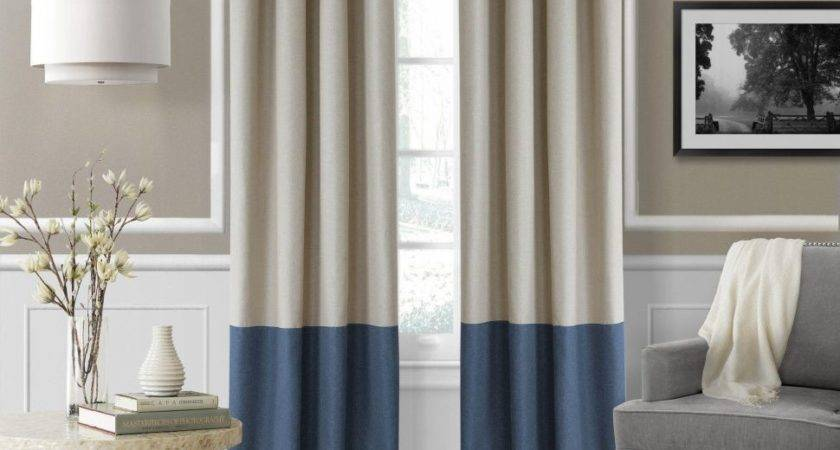 Furniture Drapes Curtains Awesome Sebou Single Curtain
