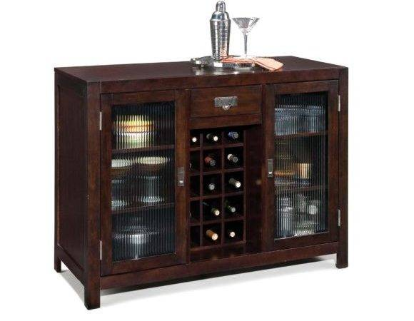 Furniture Floor Ceiling Bar Cabinet Home