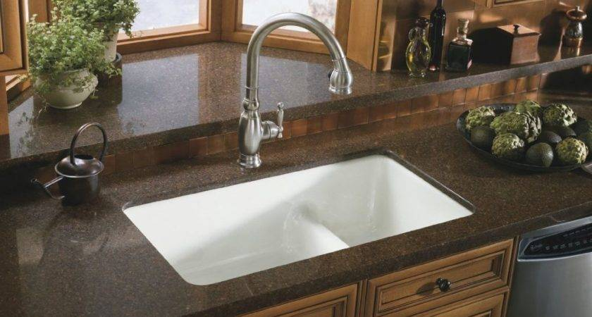 Furniture Granite Countertop Sink Combination