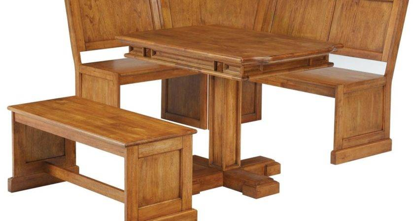 Furniture Marvelous Booth Dining Table Design Ideas