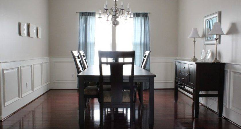 Furniture Our Home Scratch Pinterest Dining Room