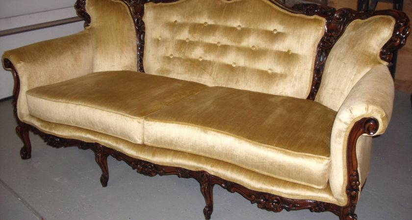 Furniture Upholstery Chairs Couches Stools Foot Rest