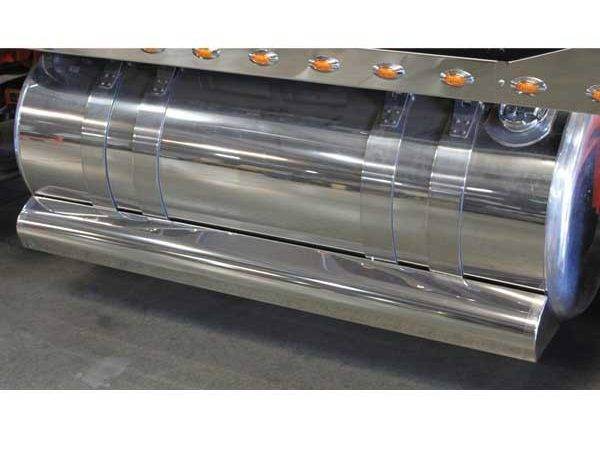 Gal Stainless Steel Fuel Tank Wrap Iowa