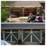 Garage Door Refacing Business Started Need Pricing