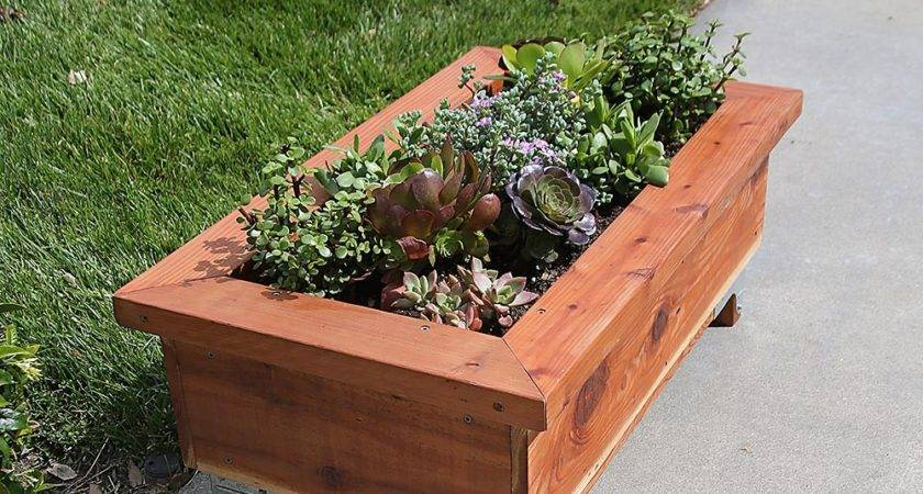Get Ready Spring Diy Planter Boxes Done Right