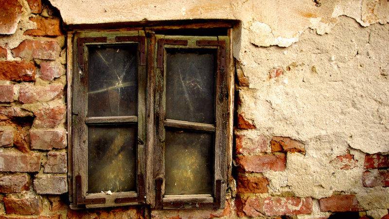 Ghost Window Great Photographs All Over World