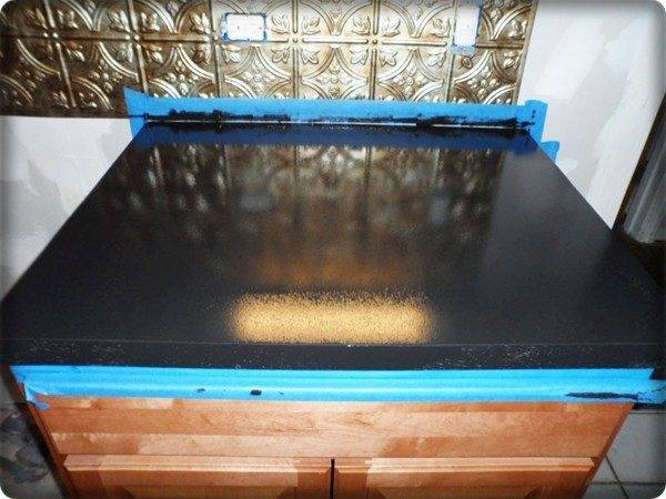 Giani Granite Paint Countertops Review