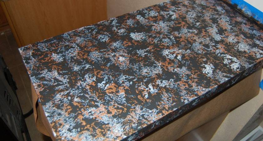 Giani Granite Paint Your Counters Diy Project Aholic