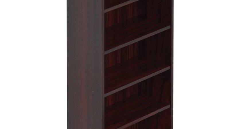 Global Offices Shelf Bookcase One Fixed
