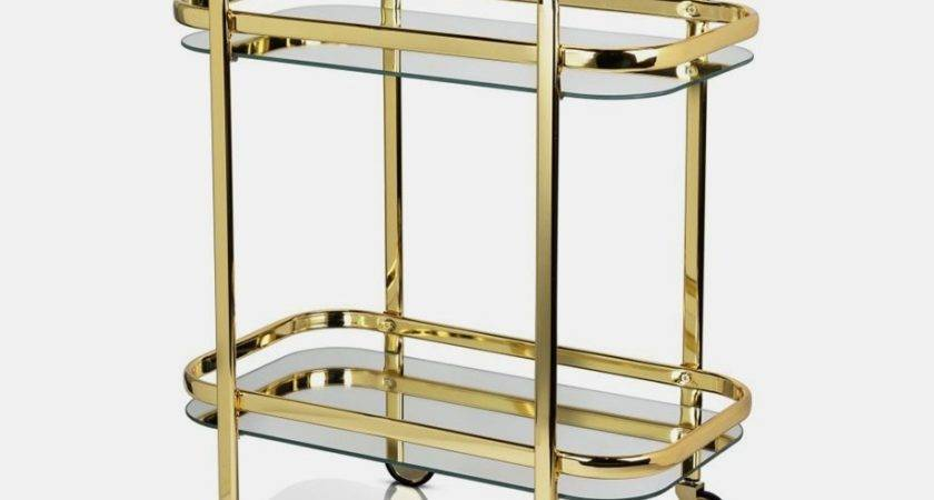 Gold Bar Cart Best Sellers Accessories More