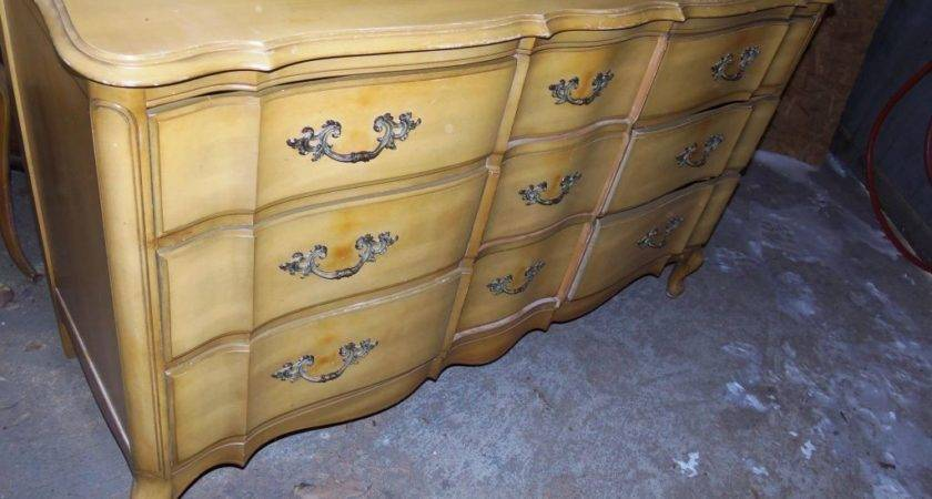 Gold Dip Furniture Tuesday Treasures Funcycled