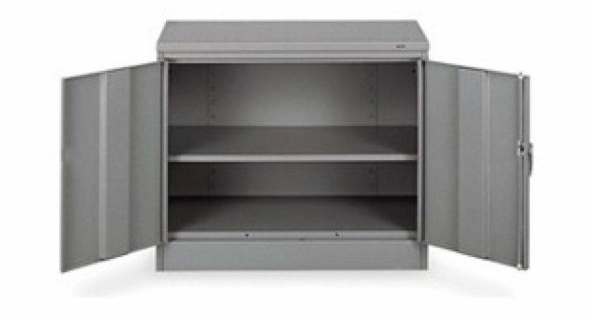 Good Desk Height Cabinets Cabinet