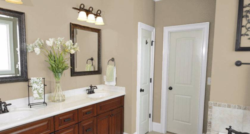 Good Paint Colors Bathrooms Color Small