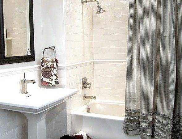 Gorgeous Affordable Bathroom Remodeling Ideas