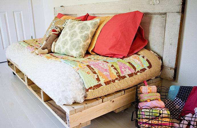 Gorgeous Diy Daybed Ideas Your Home