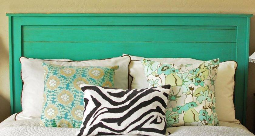Gorgeous Diy Headboard Ideas Easy Cheap