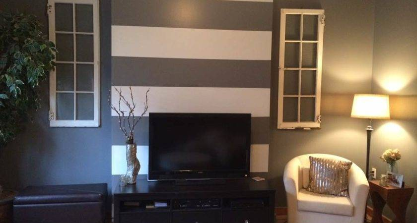 Great Debate Accent Wall Not
