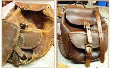 Great Leather Care Specialists