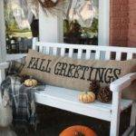 Great Turkey Day Decorating Ideas Your Front Porch