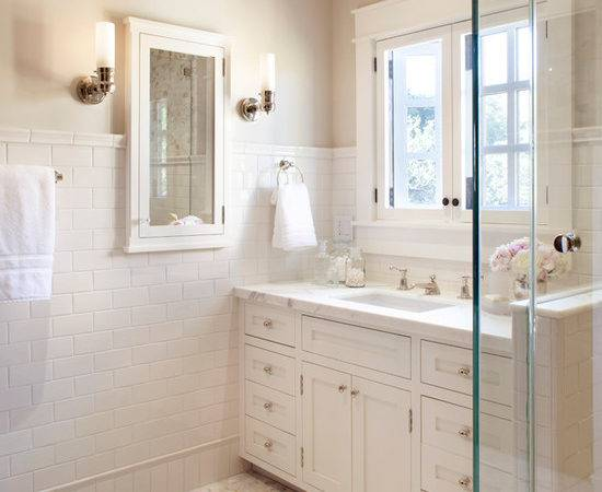 Greige Paint Colors Traditional Bathroom Benjamin