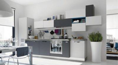 Grey Kitchen Cabinets Best Choice Your