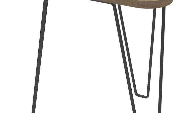 Hairpin Leg End Table Side Tables