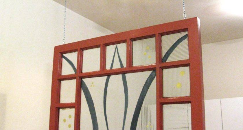 Half Day Designs Hanging Room Divider Hgtv