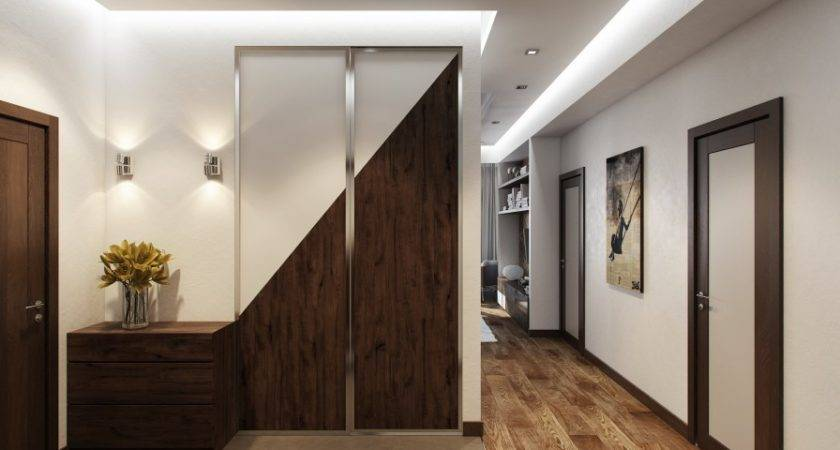Hallway Design Interior Ideas
