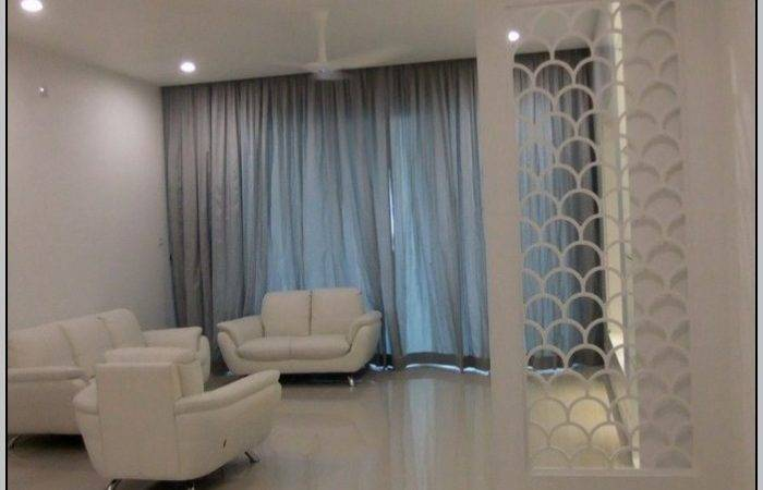 Hanging Curtain Rod Without Drill Curtains Home