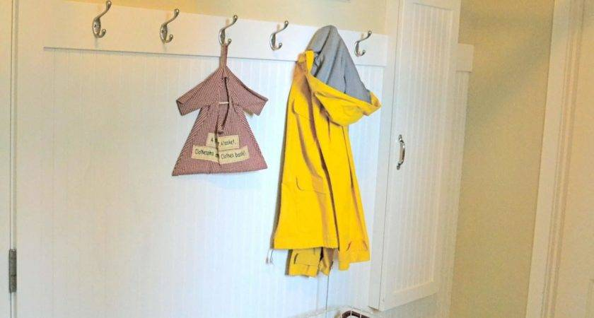 Hanging Drying Rack Laundry Room Wall Mount